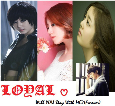 [FF Freelance] LOYAL Chapter 8